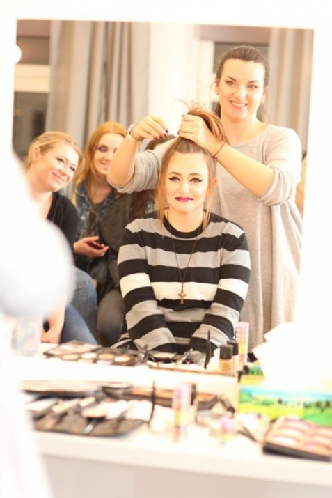 MAKE UP STAR semestr zimowy