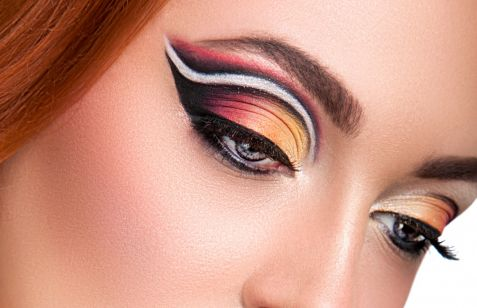 NOWOŚĆ! Kurs Pencil Technique & Color Cut Crease